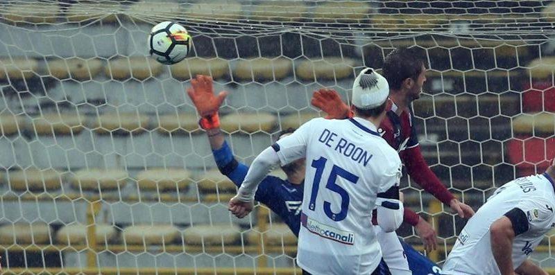 Bologna-Atalanta 0-1