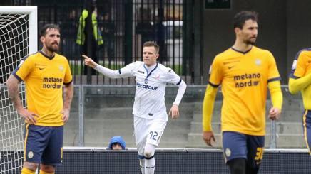 Verona-Atalanta 0-5