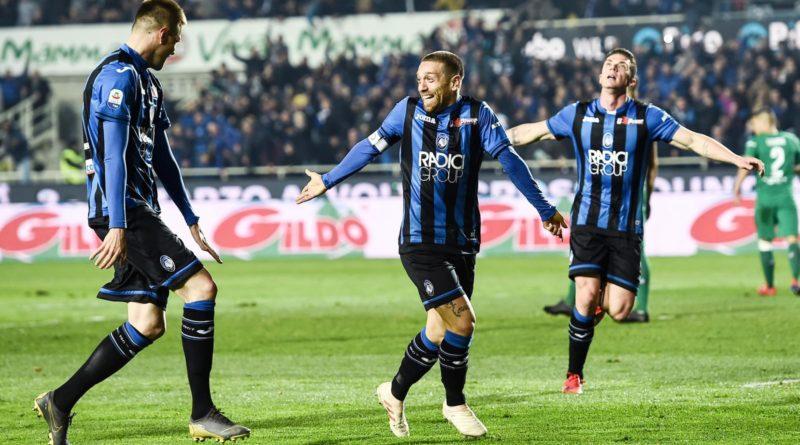 Atalanta-Fiorentina 3-1