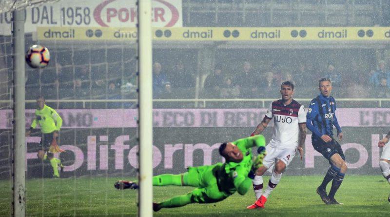 Atalanta-Bologna 4-1