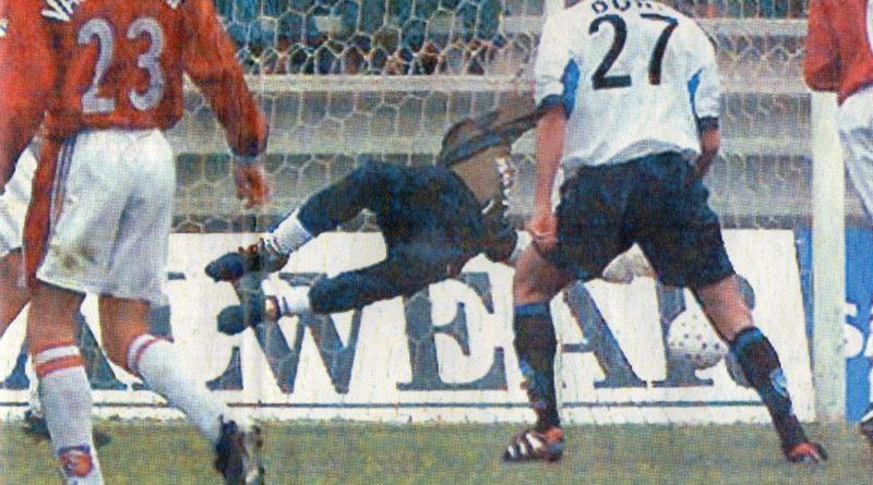 Salernitana-Atalanta 0-1