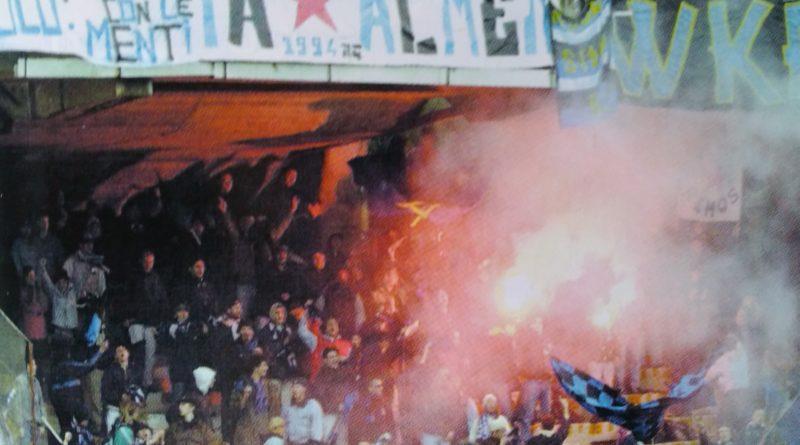 Lecce-Atalanta 0-2