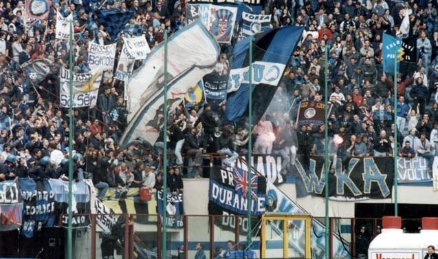 Inter-Atalanta 1-2