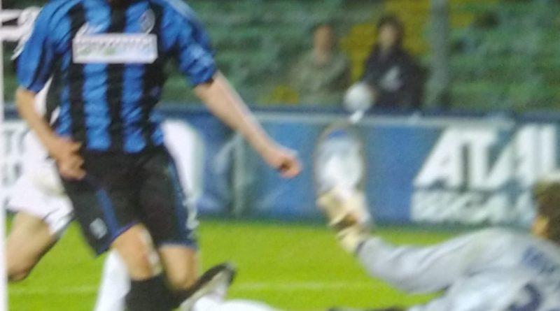 Atalanta-Ascoli 2-0