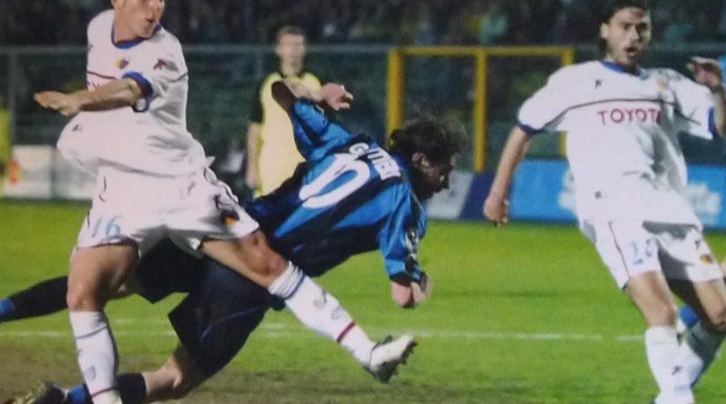 Atalanta-Catania 3-0