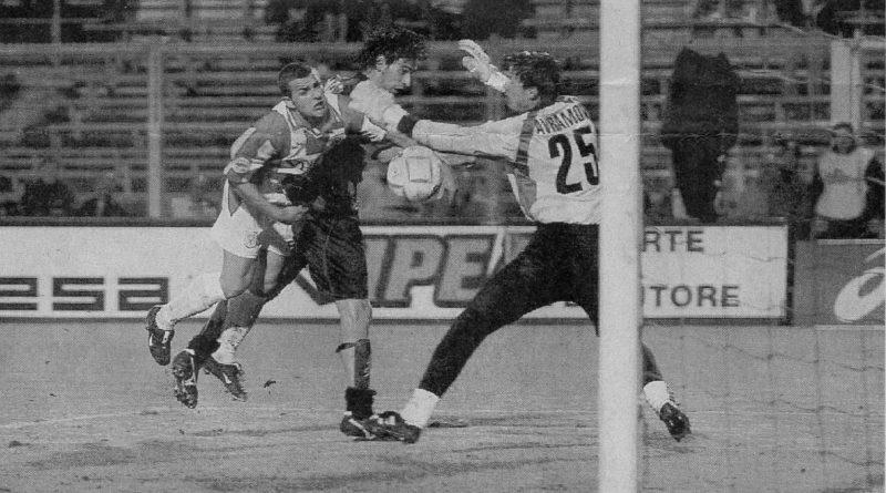 Atalanta-Vicenza 3-2