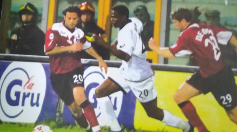 Reggina-Atalanta 0-0