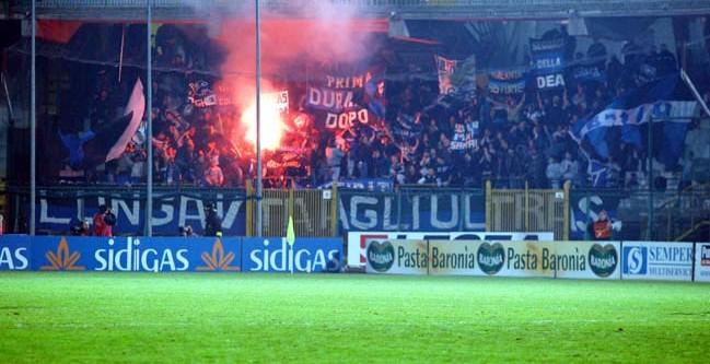Avellino-Atalanta 0-0