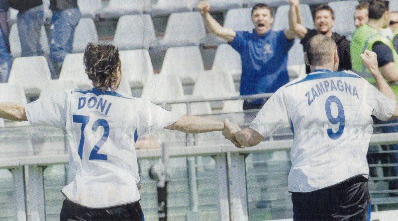 Torino-Atalanta 1-2