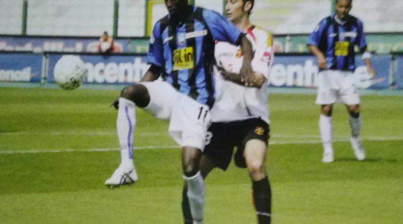 Messina-Atalanta 0-0