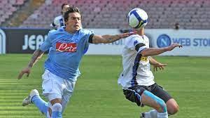 Napoli-Atalanta 0-0