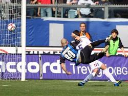 Atalanta-Fiorentina 2-1