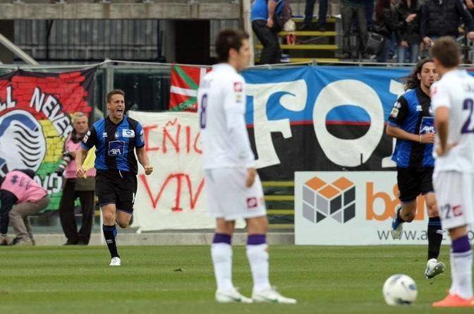 Atalanta-Fiorentina 2-0