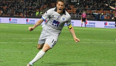 Inter-Atalanta 3-4