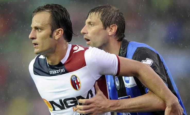 Atalanta-Bologna 1-1