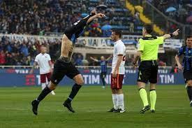 Atalanta-Roma 3-3