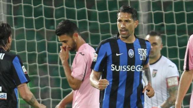 Palermo-Atalanta 2-2