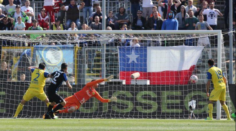 Atalanta-Chievo 1-0