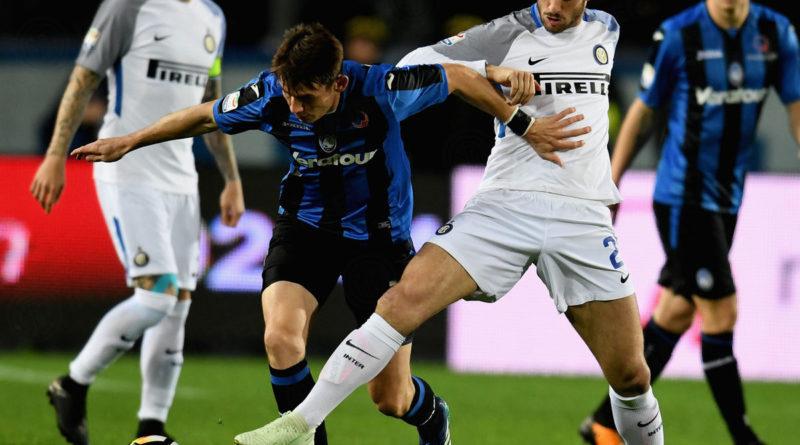 Atalanta-Inter 0-0