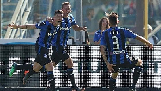 Atalanta-Torino 2-1