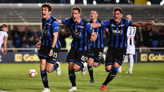 Atalanta-Udinese 2-0