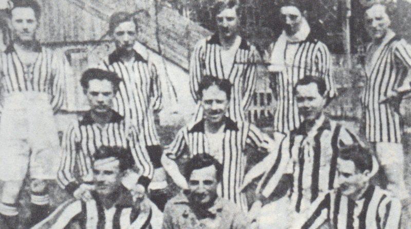 Saronno-Atalanta 1-1