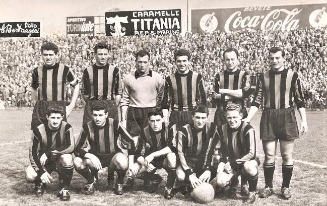 Atalanta-Sampdoria 1-1