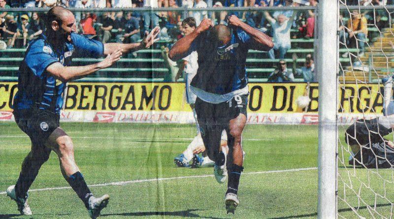 Atalanta-Inter 1-1