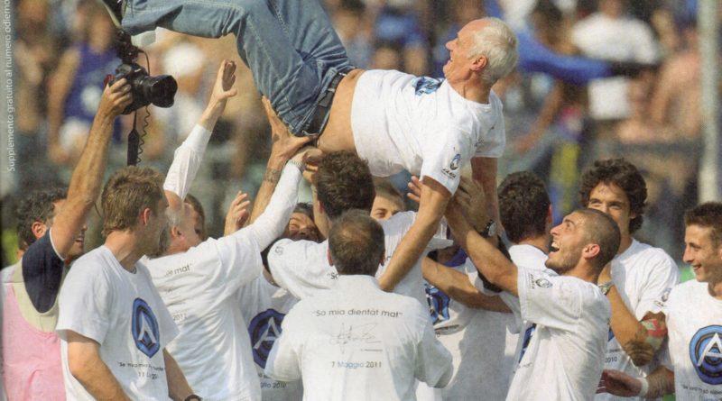 Atalanta-Portogruaro 4-1