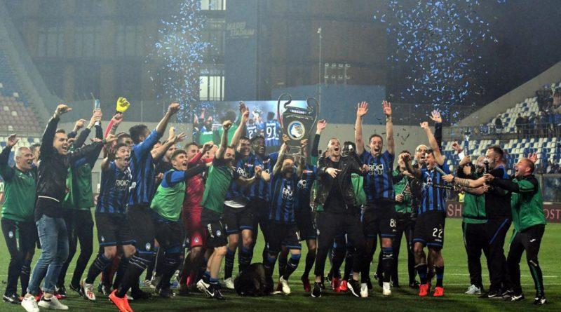Atalanta-Sassuolo 3-1