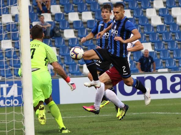 Atalanta-FK Sarajevo 2-2