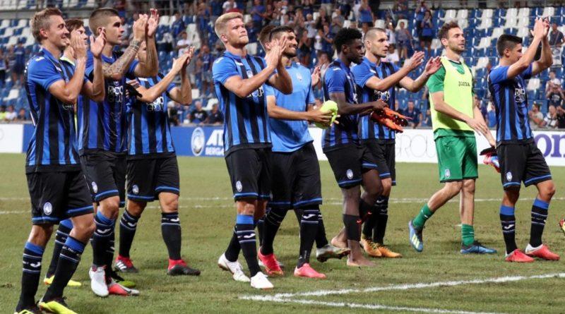 Atalanta-Hapoel Haifa 2-0
