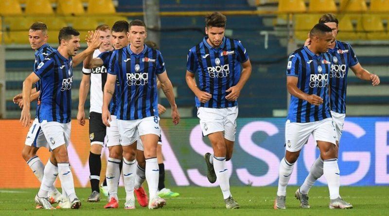 Parma-Atalanta 1-2