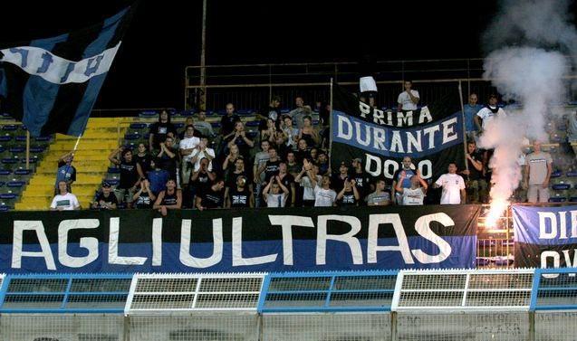 Pescara-Atalanta 0-3