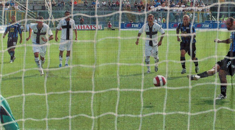 Atalanta-Parma 2-0