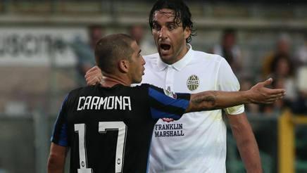 Atalanta-Verona 0-0