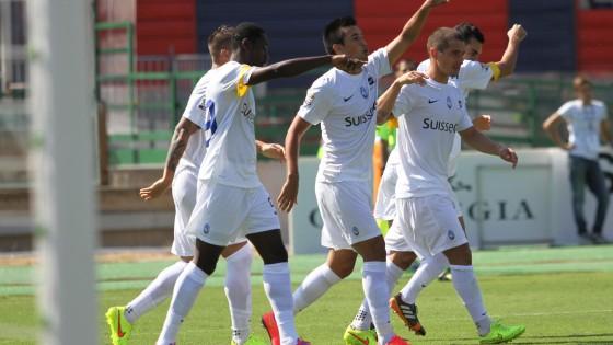 Cagliari-Atalanta 1-2