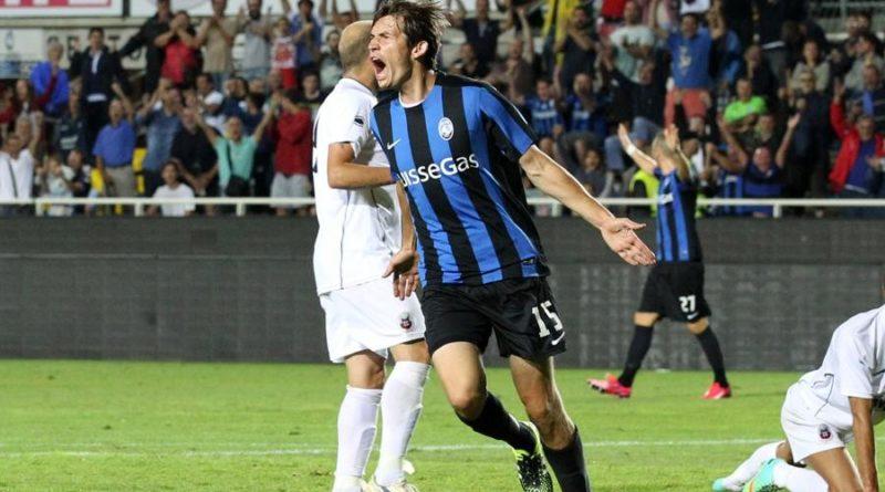 Atalanta-Cittadella 3-0