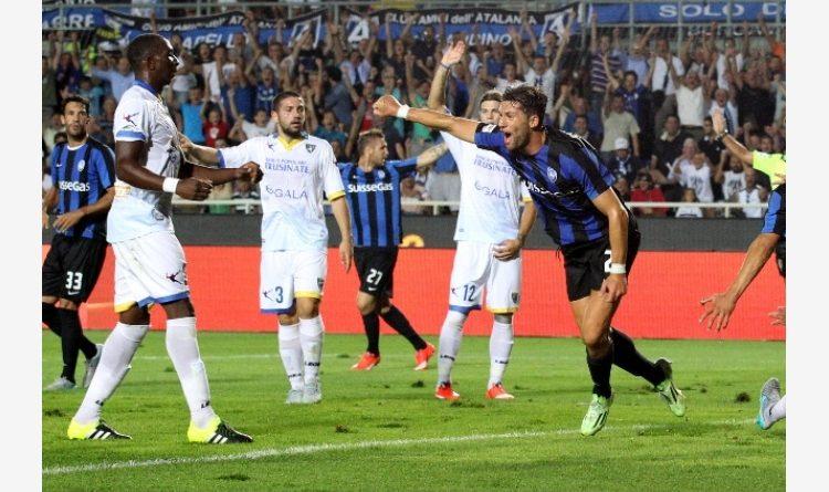 Atalanta-Frosinone 2-0