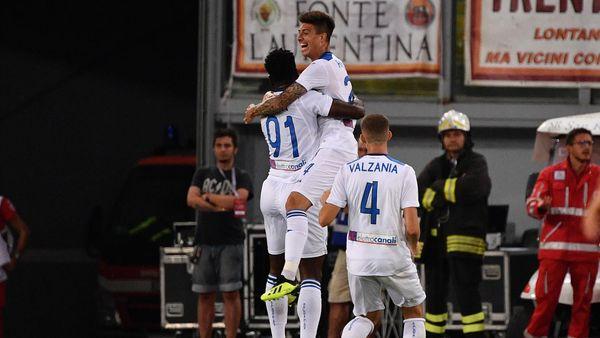 Roma-Atalanta 3-3