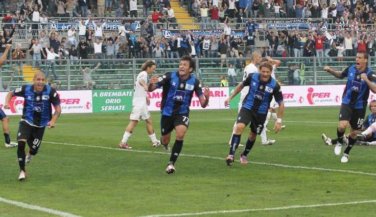 Atalanta-Palermo 1-0