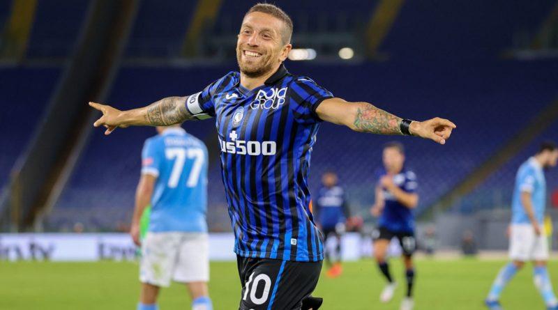 Lazio-Atalanta 1-4